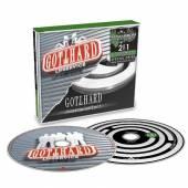 GOTTHARD  - CD LIPSERVICE / DOMINO EFFECT