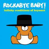 BEYONCE =TRIB=  - CD ROCKABYE BABY!