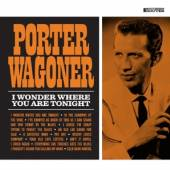 WAGONER PORTER  - CD I WONDER WHERE YOU ARE..