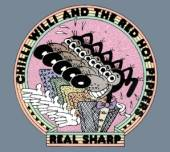 CHILLI WILLI & THE RED HO  - 2xCD REAL SHARP