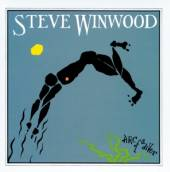 STEVE WINWOOD  - VINYL ARC OF A DIVER [VINYL]