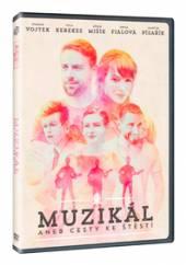 FILM  - DVD MUZIKAL ANEB CESTY KE STESTI DVD