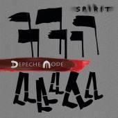 DEPECHE MODE  - CD SPIRIT