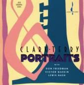 TERRY CLARK  - CD PORTRAITS