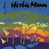 MANN HERBIE  - CD CAMINHO DE CASA