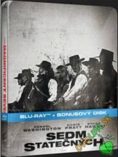 FILM  - BRD Sedm statečnýc..