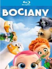 FILM  - BRD Bociany (Čapí ..