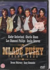 FILM  - DVD Mladé Pušky