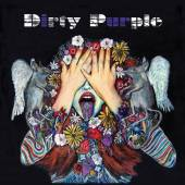 DIRTY PURPLE  - CD DIRTY PURPLE