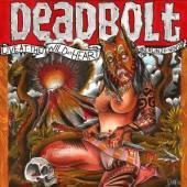 DEADBOLT  - CD+DVD LIVE IN BERLIN WILD AT HEART 2009