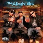 THA ALKAHOLIKS  - CD FIREWATER