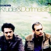 VARIOUS  - CD DJ KICKS - KRUDER & DORFMEISTER