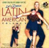 VARIOUS  - CD LET'S DANCE LATIN AMERICA