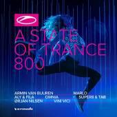 BUUREN ARMIN VAN  - CD A STATE OF TRANCE 800