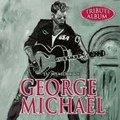 GEORGE MICHAEL  - CD IN MEMORY OF