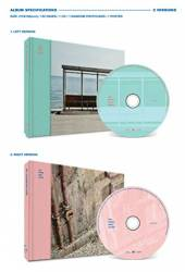 BTS  - CD YOU NEVER.. -CD+BOOK-