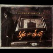 NOTORIOUS B.I.G.  - 3xVINYL LIFE AFTER DEATH LP [VINYL]
