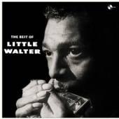 LITTLE WALTER  - VINYL BEST OF -BONUS TR/HQ/LTD- [VINYL]