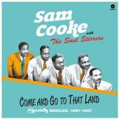 COOKE SAM AND THE SOUL S  - VINYL COME AND GO TO.. -HQ- [VINYL]