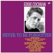 COCHRAN EDDIE  - VINYL NEVER TO BE.. -BONUS TR- [VINYL]