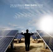 AUSTRALIAN PINK FLOYD SHOW  - 2xCD EVERYTHING UNDER THE SUN