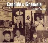 CANDIDO & GRACIELA  - CD INOLVIDABLE