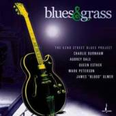 VARIOUS  - CD BLUES & GRASS:52ND..-12TR