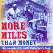 VARIOUS  - CD+DVD MORE MILES TH..