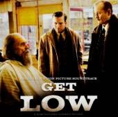 GET LOW / O.S.T.  - CD GET LOW / O.S.T.