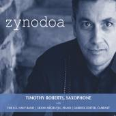 TIMOTHY ROBERTS  - CD ZYNODOA
