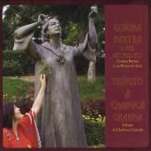 CORINA BARTRA  - CD AZĂş PROJECT (T..
