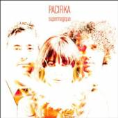 PACIFIKA  - CD SUPERMAGIQUE