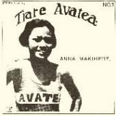 MAKIRERE ANNA  - VINYL TIARE AVATEA [VINYL]