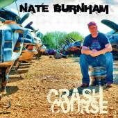 NATE BURNHAM  - CD CRASH COURSE