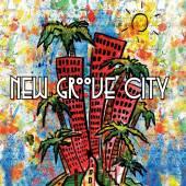 NEW GROOVE CITY  - CD NEW GROOVE CITY