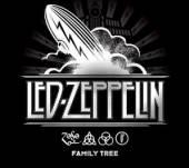 VARIOUS  - CD LED ZEPPELIN FAMILY TREE