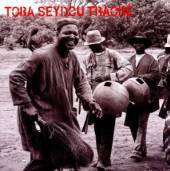 TRAORE TOBA SEYDOU  - CD TOBA SEYDOU TRAORE