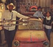 HOMEMADE JAMZ BLUES BAND  - CD I GOT BLUES FOR YOU
