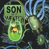 SON OF INVENTION  - CD SON OF INVENTION