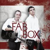 FAB BOX  - CD MUSIC FROM THE FAB BOX