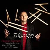 NEMETH FERENCE  - CD TRIUMPH