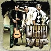 BACHATA VIP  - CD ROMPIENDO CORAZONES
