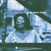 WILLIAMS MARY LOU  - CD MARY LOU'S MESS