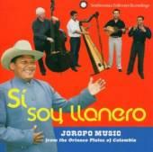 VARIOUS  - CD SI SOY LLANERO