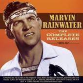 RAINWATER MARVIN  - 2xCD COMPLETE RELEASES..