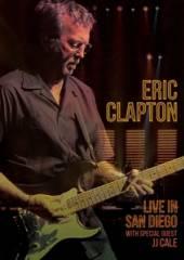 CLAPTON ERIC  - BRD LIVE IN SAN DIEGO [BLURAY]