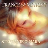 STEPHANIE O' HARA - THE FORMER  - CD TRANCE SYMPHONY