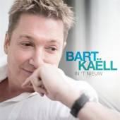 KAELL BART  - CD IN 'T NIEUW