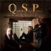 QUATRO / SCOTT / POWELL  - CD QSP