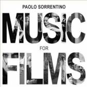 VARIOUS  - 4xCD PAOLO SORRENTINO: MUSIC..